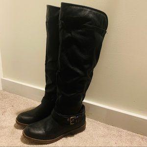 Women boots XOXO Size6.5